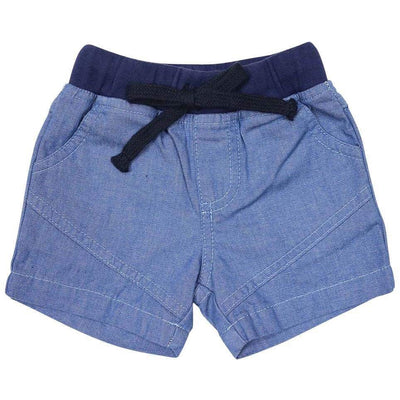 Korango Boys Chambray Shorts