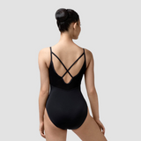 Uactive Claudia Leotard Black