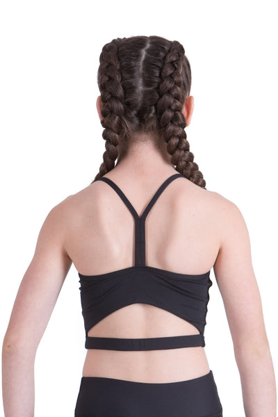Studio 7 Dancewear Kara Crop - Childs