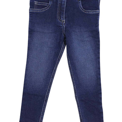 Korango Stretch Denim Knit Jeans