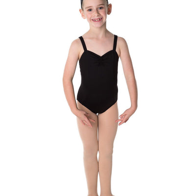Studio 7 Dancewear - Wide strap leotard