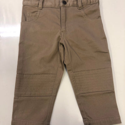 Tan City Chino Pants