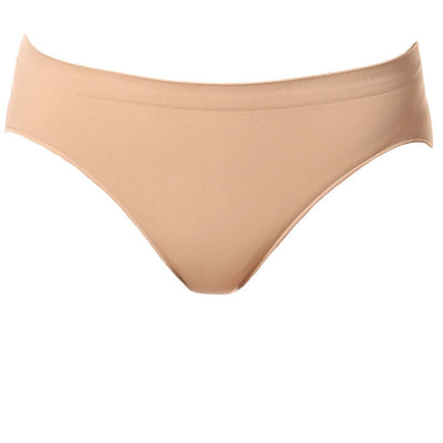 Studio 7 Adults Seamless Dance Briefs