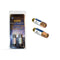 Flash Back Arrestor Torch Set FBK-200 Compatible with Western FA-10