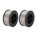 "MIG Welding Wire E71T-GS, .030"" 2 Ibs Spools Flux Cored"