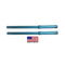 "Rod Guard® Tig Welding Rod Storage Canister 36"" hold 10Ibs RG300 BLUE RG300"