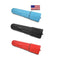 Rod Guard® Stick Welding Electrode Storage Canisters RED, BLUE BLACK