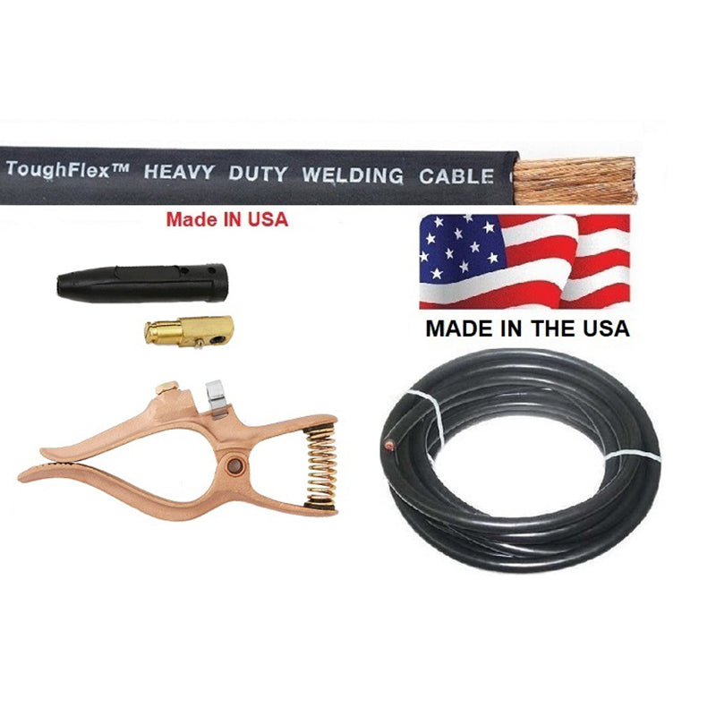 Welding Cable Ground
