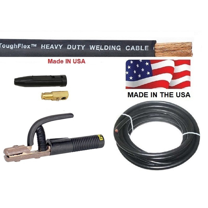 Welding Cable Stinger Whip