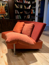 Load image into Gallery viewer, SET OF 2 COMPANION BAKU STYLE SOFAS DESIGNED BY NIELS BENDTSEN FOR MONTIS