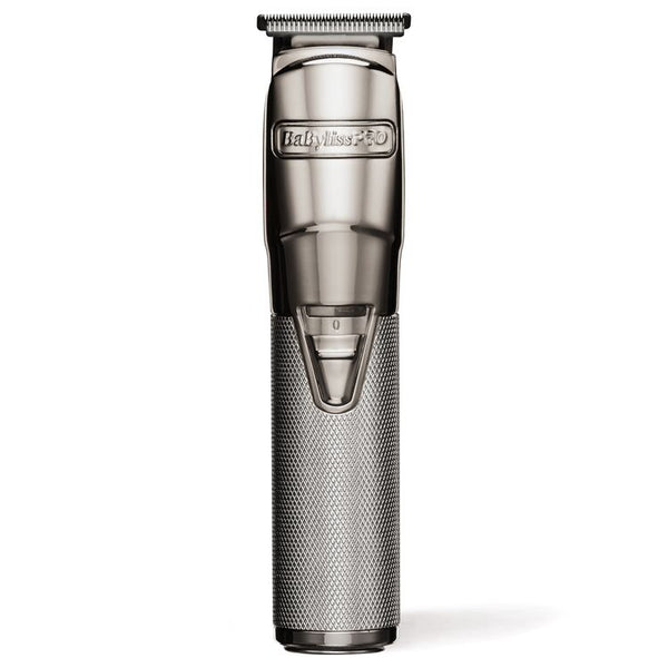 TRIMMER AU LITHIUM BABYLISS PRO SILVER FX