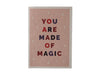 Magic Seeded Gift Card