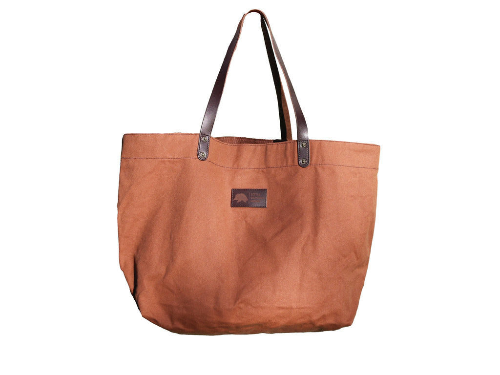 The Sandy Tote