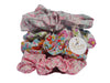 Annas Liberty Scrunchies