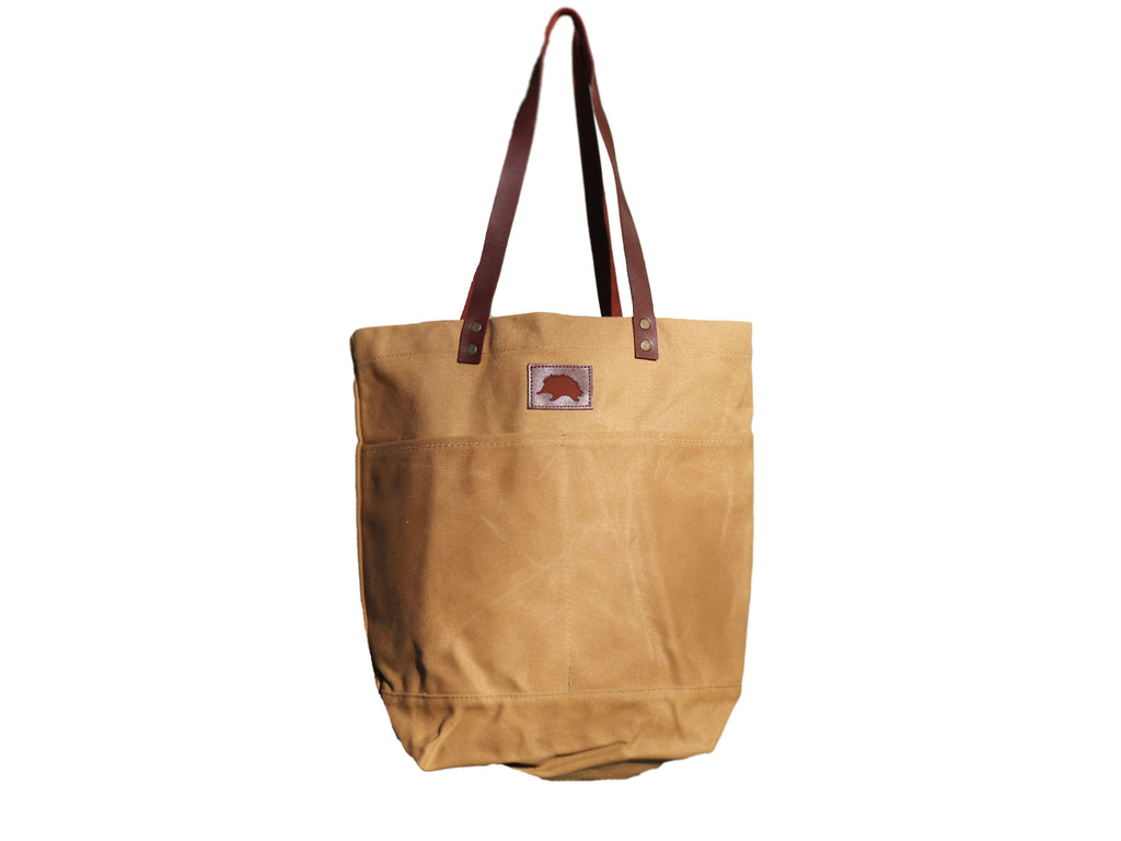 The Wheat Tote