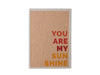 Sunshine Seeded Gift Card