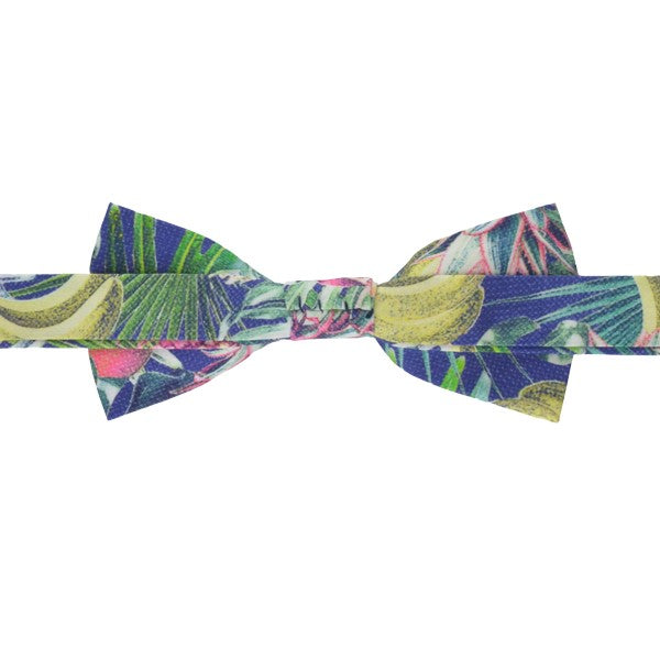 Fruit Salad Bow Tie
