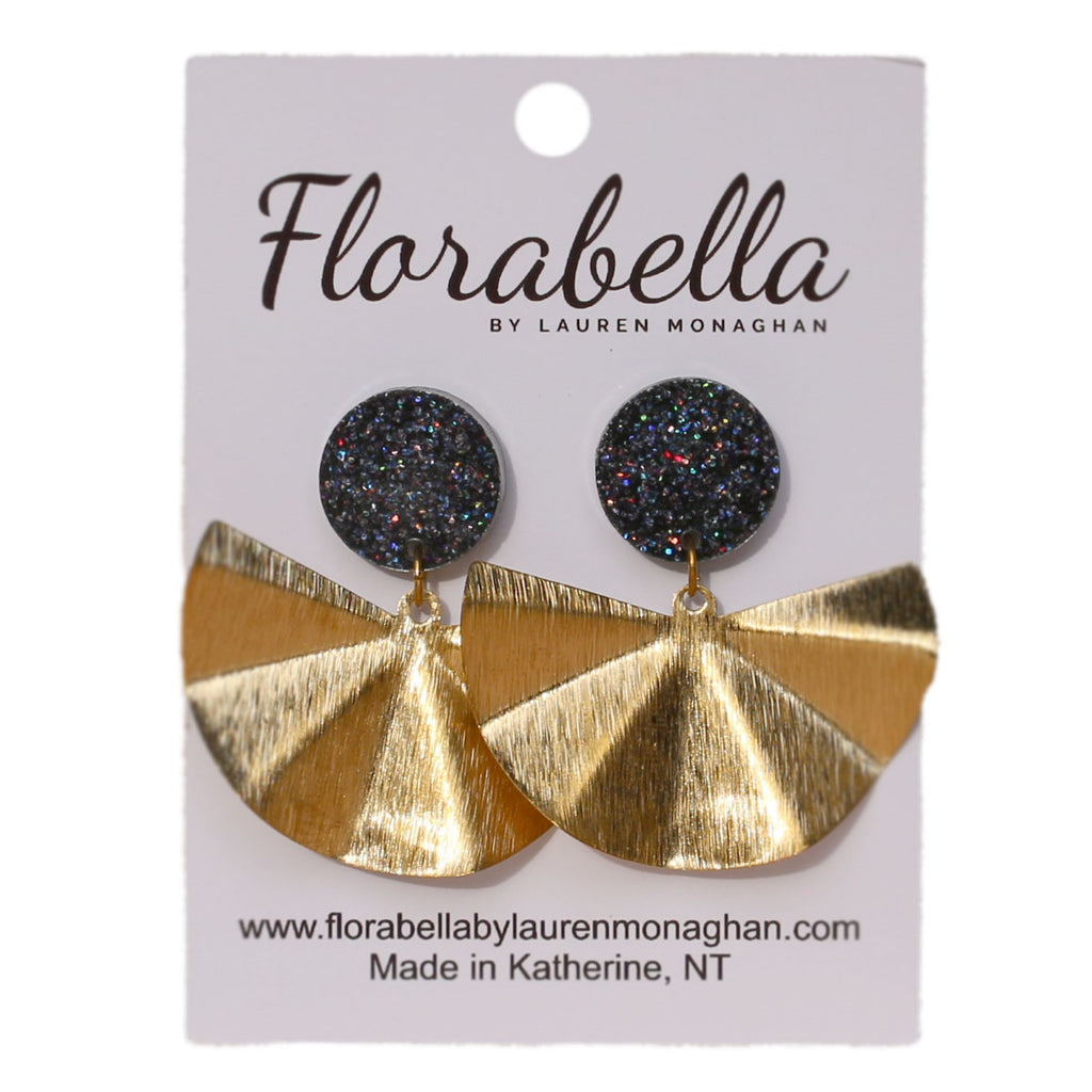 Florabella Glitzy Dangle