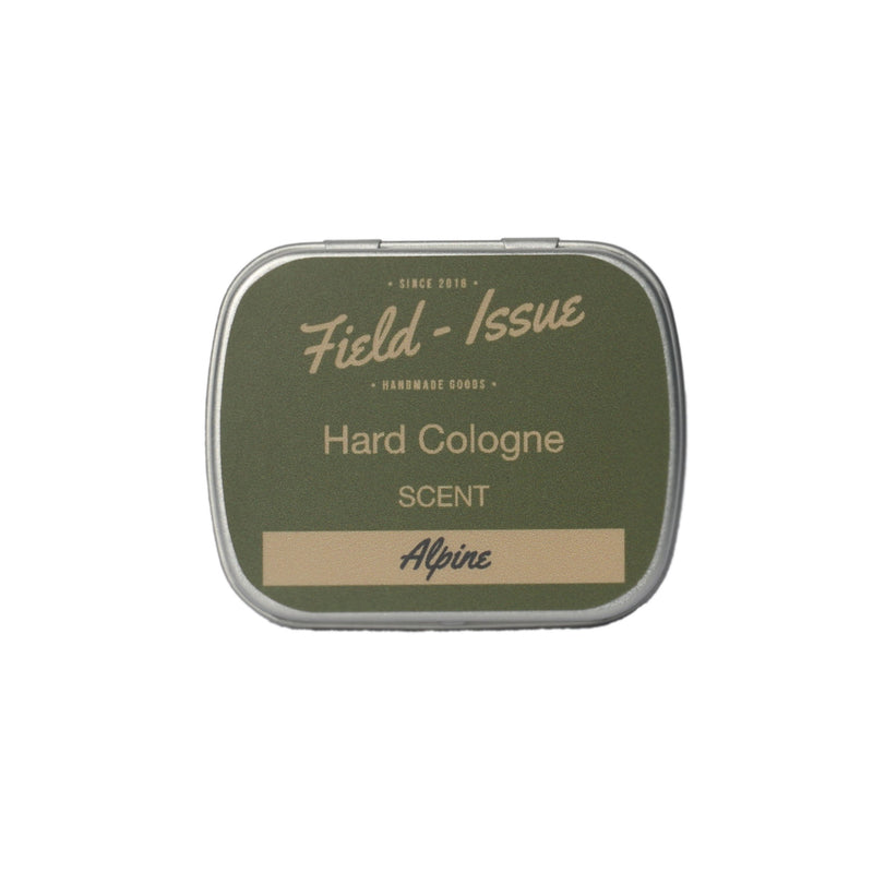Hard Cologne - Alpine