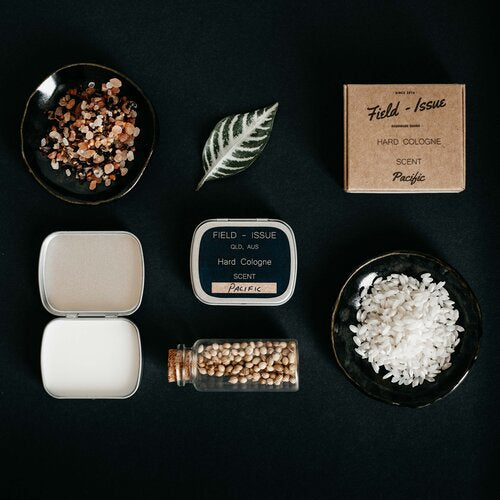Grooming Kit - Pacific