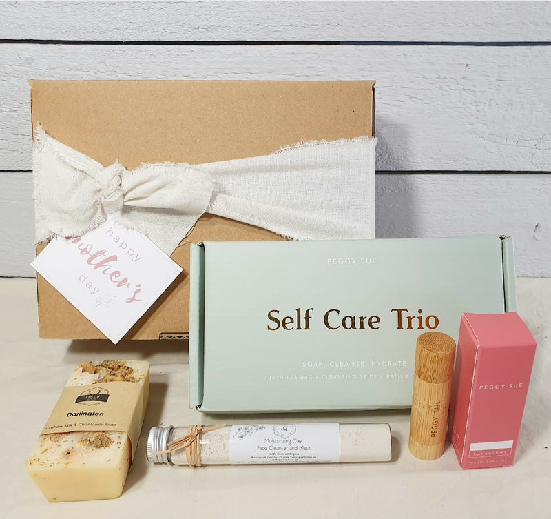 Luxe Beauty Gift Box