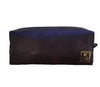 Brown leather wash bag from Kane and Co in Tamworth NSW