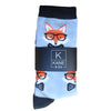 Mr Fox Socks