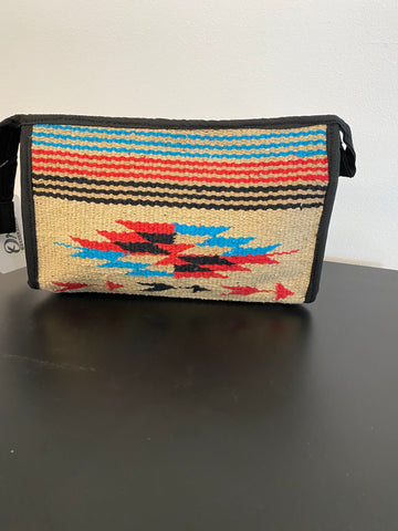 Southwest Cosmetic Bag