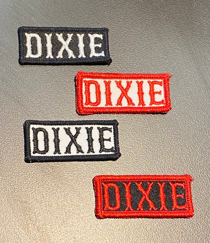 Dixie Small Patch