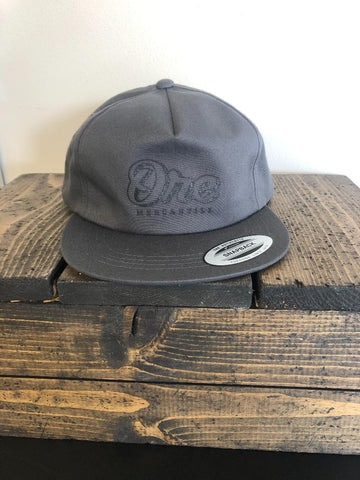 Ore Snap Back Hat