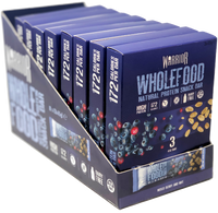 Warrior Wholefood Bar