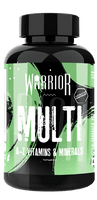 Warrior Multi Vitamin