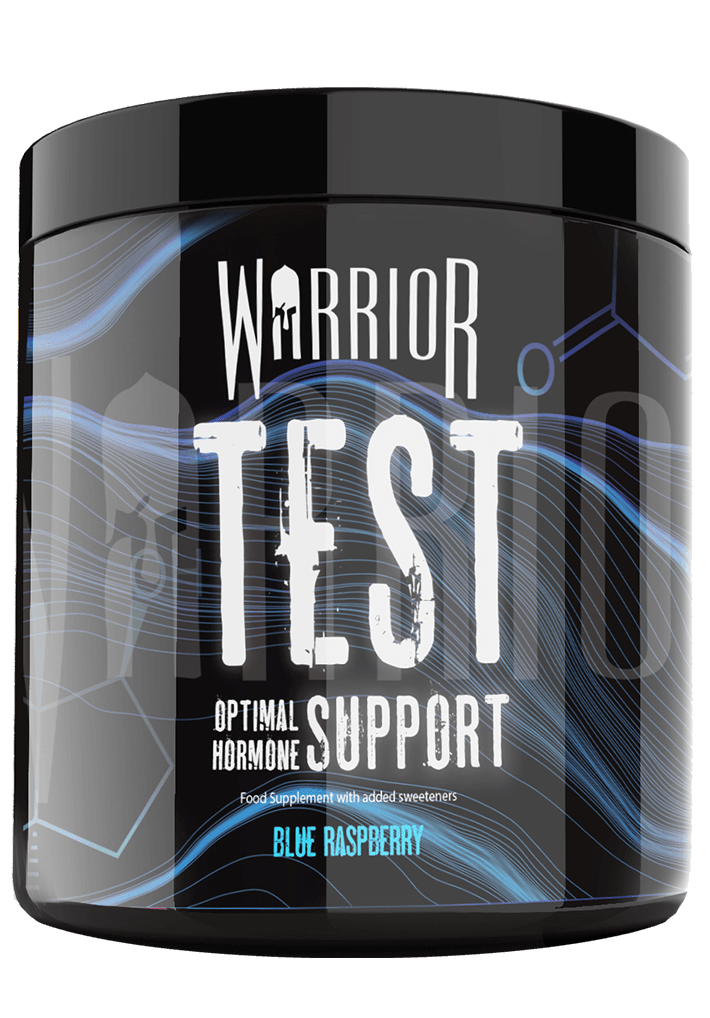Warrior Test - 360g