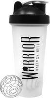 Warrior Shaker - 600ml