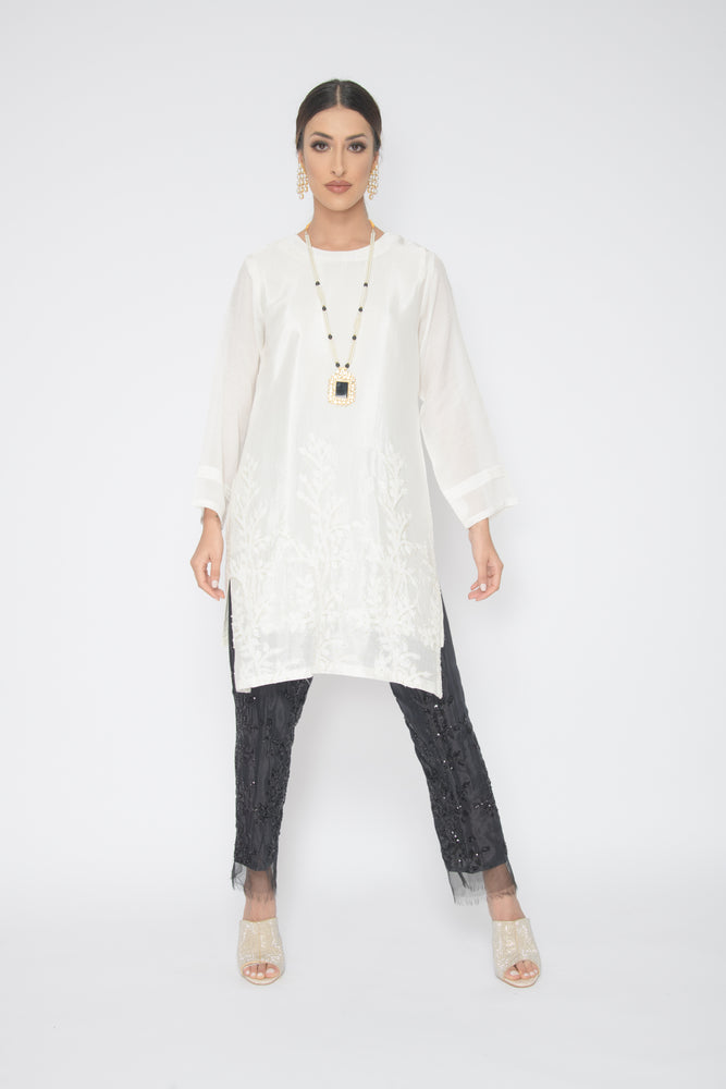 Load image into Gallery viewer, Marlene Tunic Suit