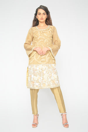 Load image into Gallery viewer, Riannnah Tunic Original Suit