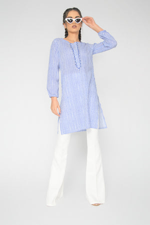 Jaipur Stripe Shirt