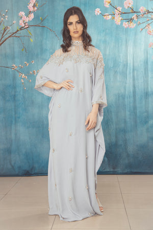 Atika Full Length Kaftan