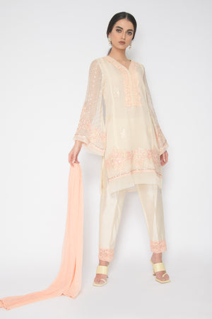 Katy Tunic Suit