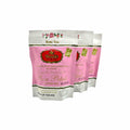ChaTraMue Oolong Tea Powder Mixed , Authentic Rose Patals Tea Powder for drink (17.6 oz)