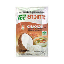 Load image into Gallery viewer, Chaokoh Coconut Milk Powder, Authentic Coconut Milk for Soup & Dessert (2 oz.)