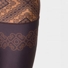 Load image into Gallery viewer, Fitz Long Legging Henna