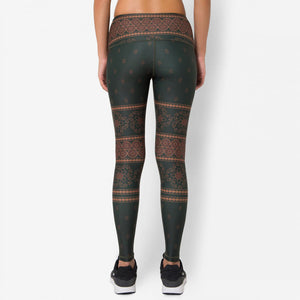 Fitz Long Legging Mahal