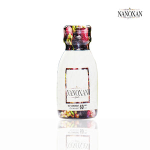 NANOXAN 100% Concentrated Mangosteen Extrac Juice 60 ml. (12 pcs.)
