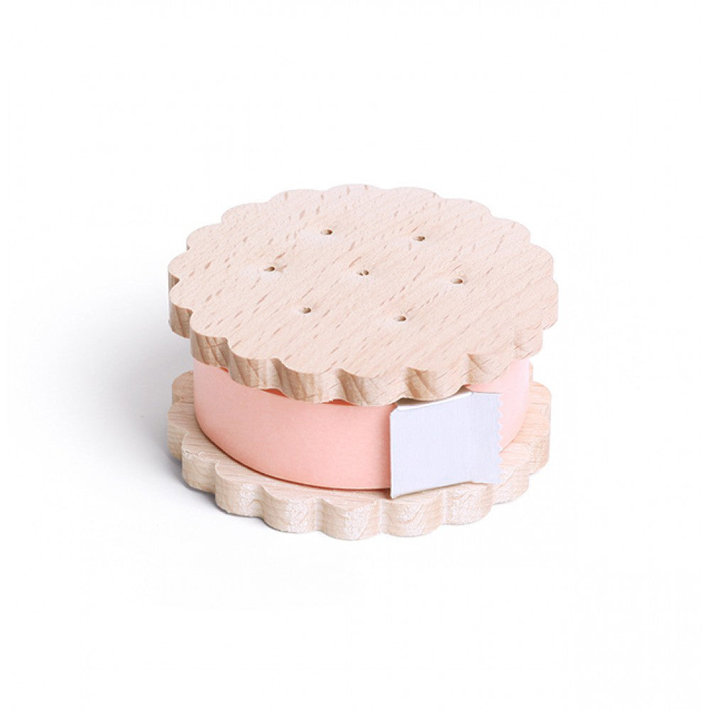 Pana Objects : Crackie Tape Holder
