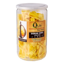 Load image into Gallery viewer, Q Life Dried Durian 140g.