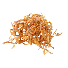 Load image into Gallery viewer, Huahed Crispy Enoki Oyster Mushroom Snack 27g.