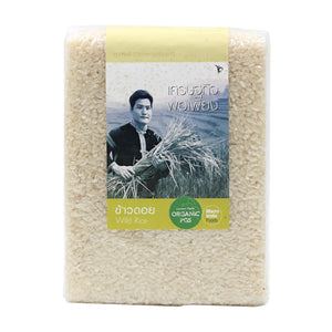 Khao Doi Organic Wild Rice 1 Kg