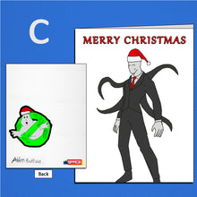 Load image into Gallery viewer, Christmas Cards