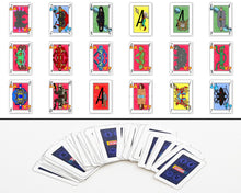 Load image into Gallery viewer, theSpace Playing Cards